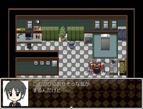 迷☆探偵の助手~事件ファイル6~ Game Screen Shots