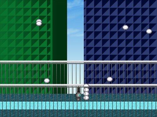 ロボネコの冒険2 Game Screen Shot1