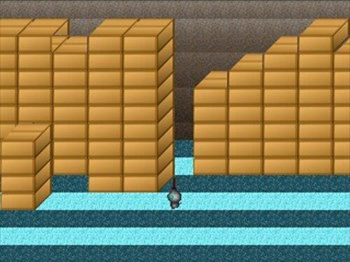 ロボネコの冒険2 Game Screen Shot4