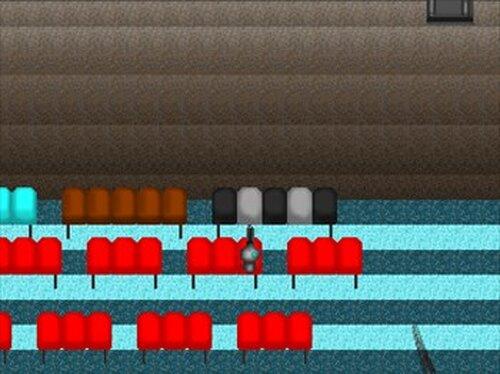 ロボネコの冒険2 Game Screen Shot5