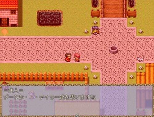 Dark Master Sword-トライアル- Game Screen Shot2