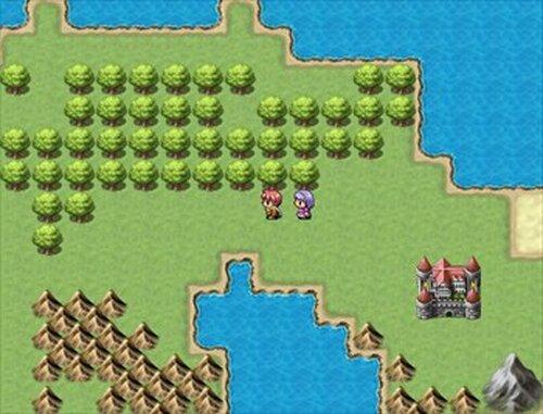 Dark Master Sword-トライアル- Game Screen Shots