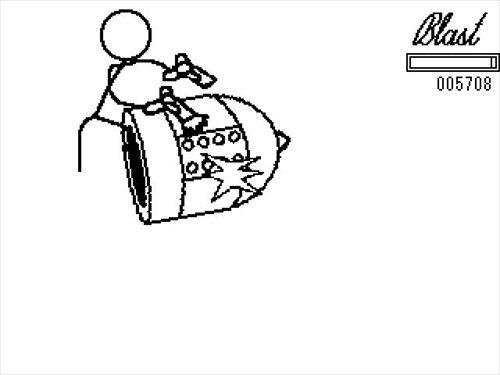 除夜の鐘 Second Edition Game Screen Shot1