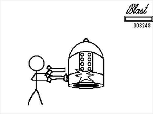 除夜の鐘 Second Edition Game Screen Shot2