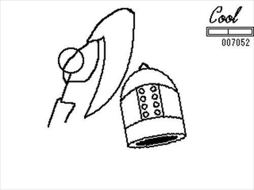 除夜の鐘 Second Edition Game Screen Shot4