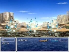 RTA専用RPG Game Screen Shot2