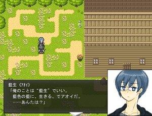 モノクロ終末プラン1.03d Screenshot