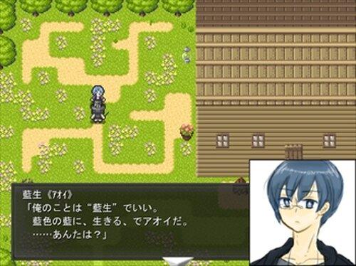 モノクロ終末プラン1.03d Game Screen Shots