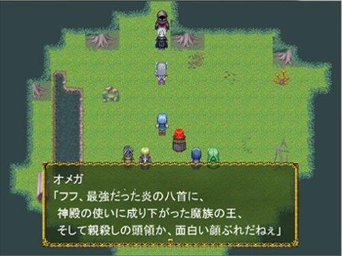 Break Heaven2 Game Screen Shot3