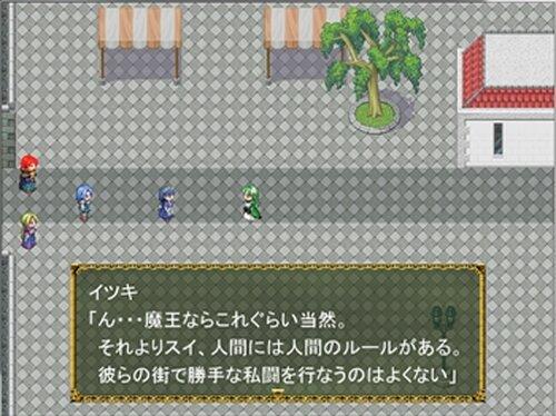 Break Heaven2 Game Screen Shot4
