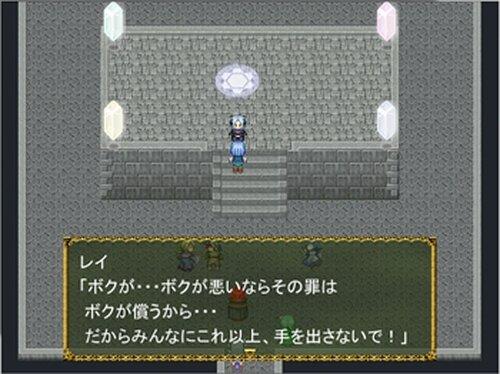Break Heaven2 Game Screen Shot5