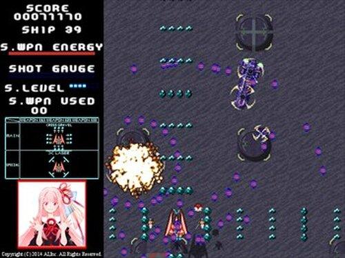 BLUE STAR SAGA NEO Game Screen Shot5