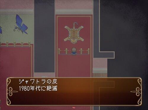 Arcanum Museum Game Screen Shot2