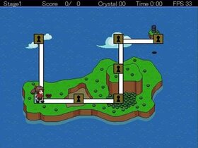 Jumping! Game Screen Shot5