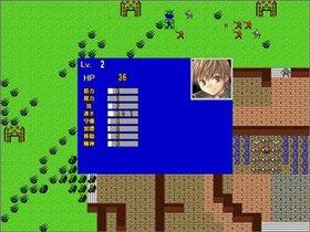 反乱軍記2 Game Screen Shot2