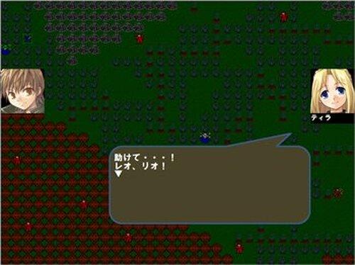 反乱軍記2 Game Screen Shot4