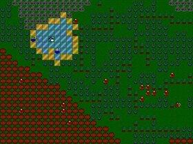 反乱軍記2 Game Screen Shot5