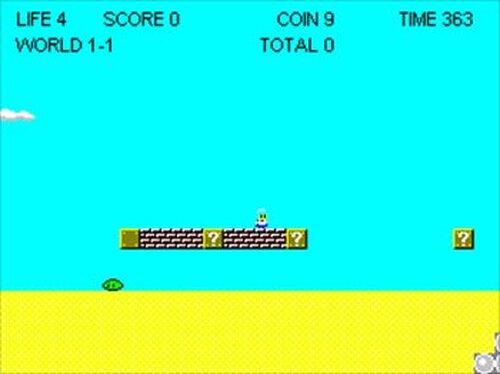 CeleryAdventure Game Screen Shot3