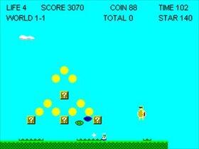 CeleryAdventure Game Screen Shot4