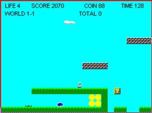 CeleryAdventure Game Screen Shots