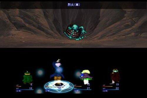 BOY&FANTASY Game Screen Shots