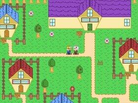 ポペイポ村の休日_ver1.05 Game Screen Shot5