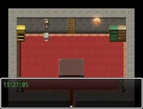Escape ~ 魔法の館と少女の願い Game Screen Shot4