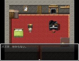 Escape ~ 魔法の館と少女の願い Game Screen Shot5