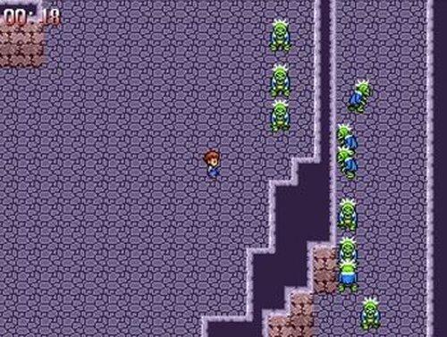 鬼鬼鬼 Game Screen Shot2