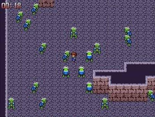 鬼鬼鬼 Game Screen Shots
