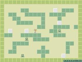 ケロケロケロ Game Screen Shot4
