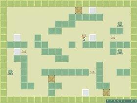 ケロケロケロ Game Screen Shot5