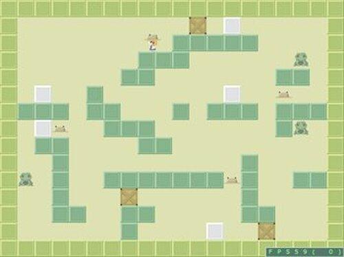 ケロケロケロ Game Screen Shots