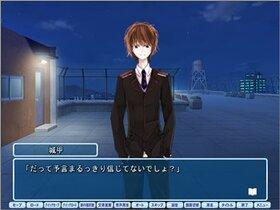 オカルト対策委員会 偽物の預言者 Game Screen Shot2