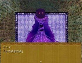 悪魔の迷路と記憶の欠片 Game Screen Shot2