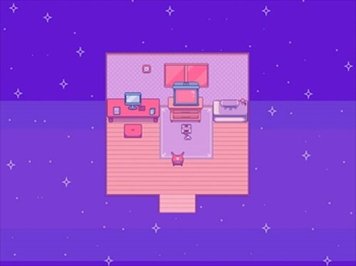 1bitHeart Game Screen Shot5