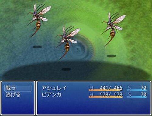 超オーソドックス Game Screen Shot3