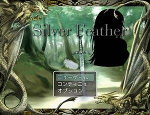 silver feather Screenshot