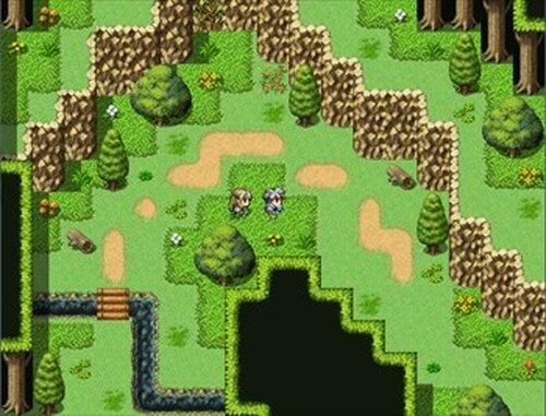 RunTimeQuest Game Screen Shot4