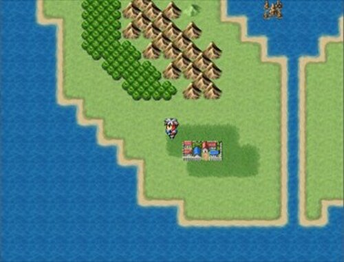 RunTimeQuest Game Screen Shots