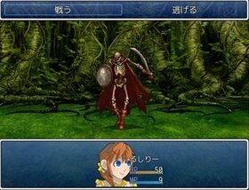 リルルララ2 Game Screen Shot2