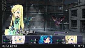 Test of Magic Game Screen Shot4
