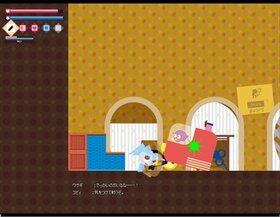 幻想放浪記~フォーチュン・ヒル~ Game Screen Shot3