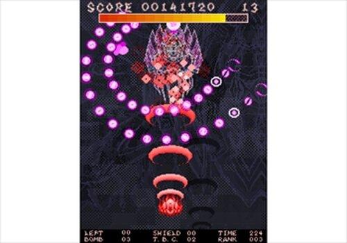 MECHA Ritz Game Screen Shots