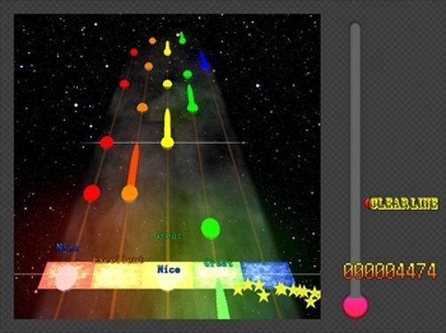 FiveNotes Game Screen Shot4