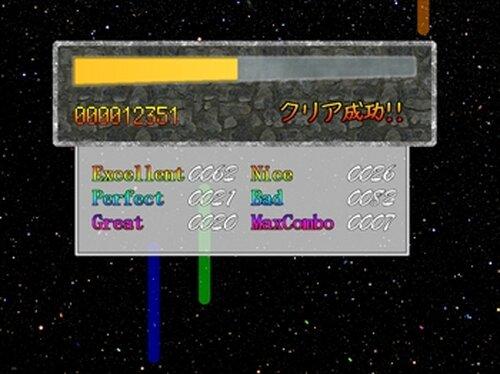 FiveNotes Game Screen Shot5