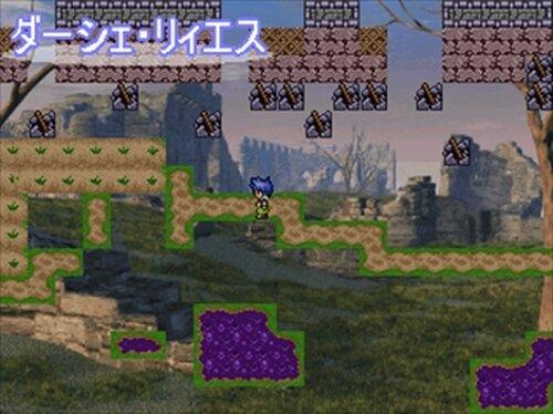 ごちむす Game Screen Shots