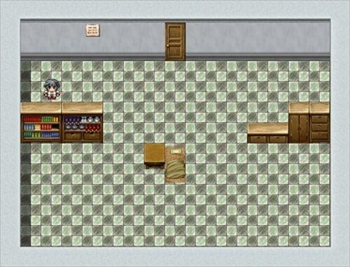 死の館 体験版 Game Screen Shots