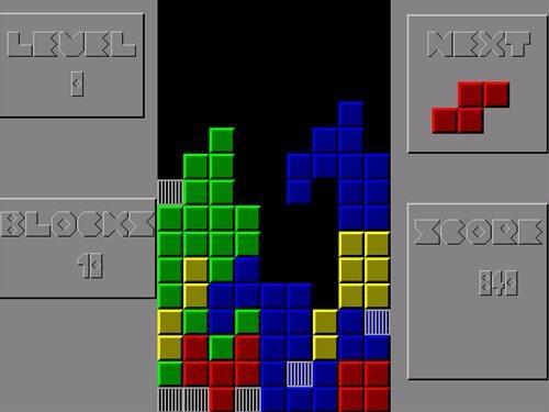 Roundis Game Screen Shot1