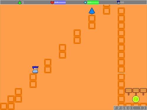 みんなでクリアするゲーム Game Screen Shot1
